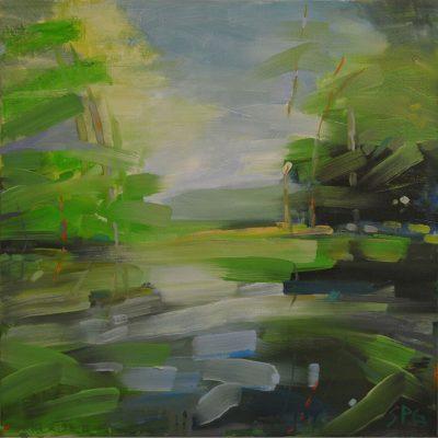 Pond Series #2