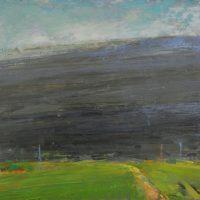 Ridge and Road