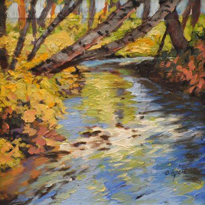 Bridger Creek Study
