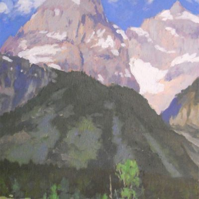 Grand Teton Study