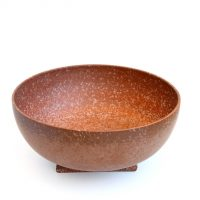 Rock Bowl with Plinth