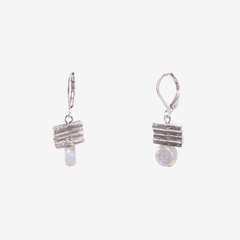 Bentu Earrings