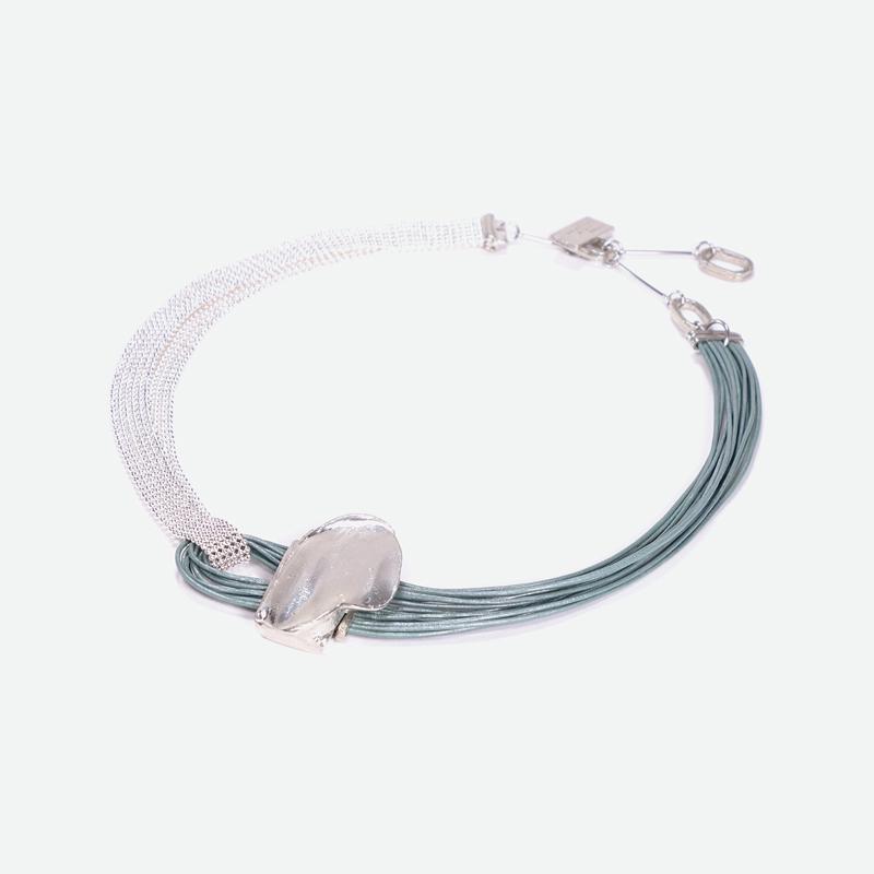 Hale Necklace