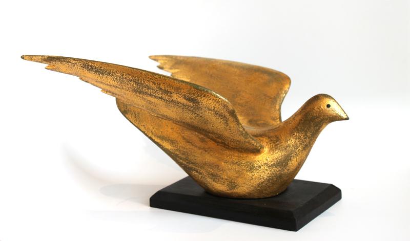 Golden Dove