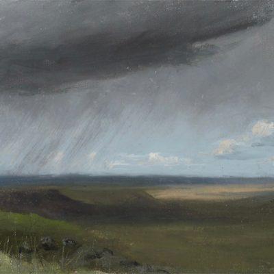 Looming Thunder