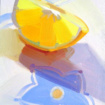 Citrus Series #4