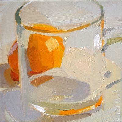 Glass Mug Series #1