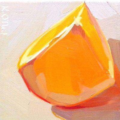 Orange Luminosity Series #3