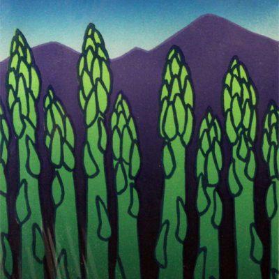 Asparagus Spring