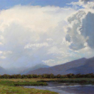 Montana July Storm