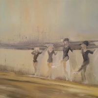 Elizabeth Ricketson - Emily's Ballet Class