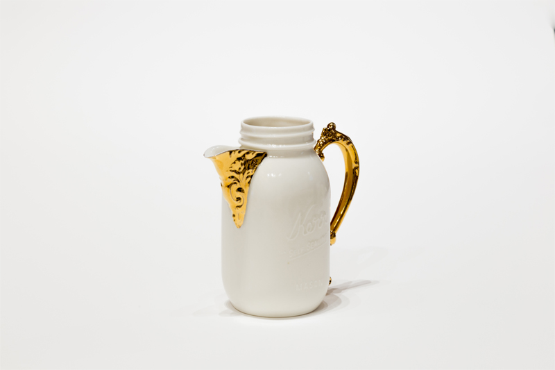 Jar Pitcher