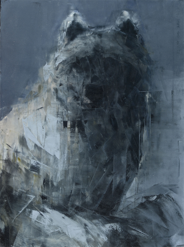 Gray Wolf (Twilight)