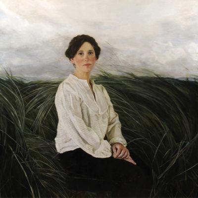 Prairie Portrait