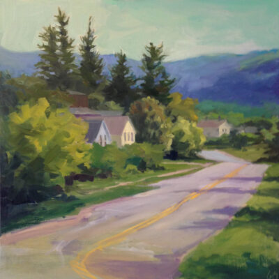 Margaret Gerding - Middlebury Vermont