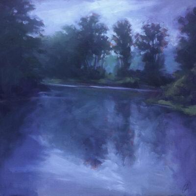 Margaret Gerding - Otter Creek