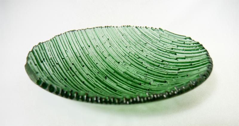 Spruce Green Ice