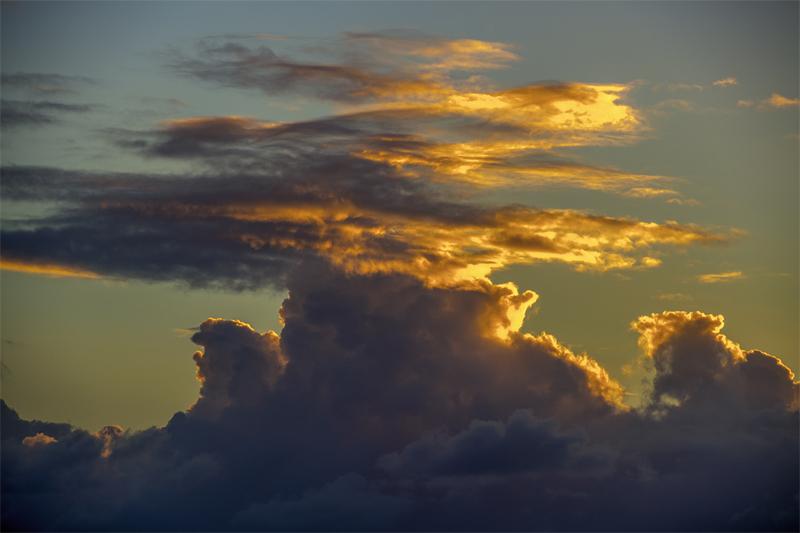 Cloudscape #4