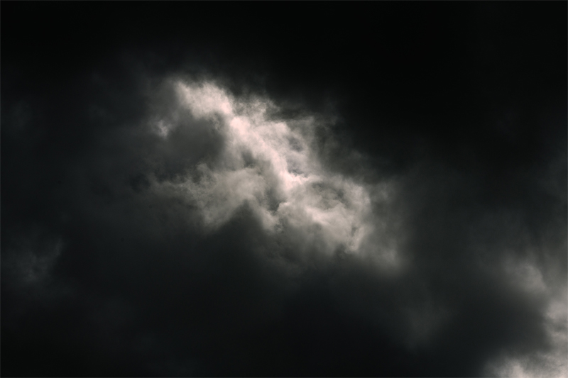 Cloudscape #7