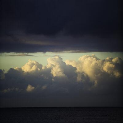 Cloudscape #8