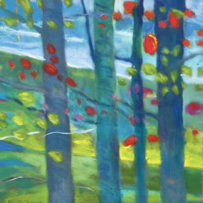 mnoic-fast-water-orchard-breeze-30x30-oil-on-canvas-4700