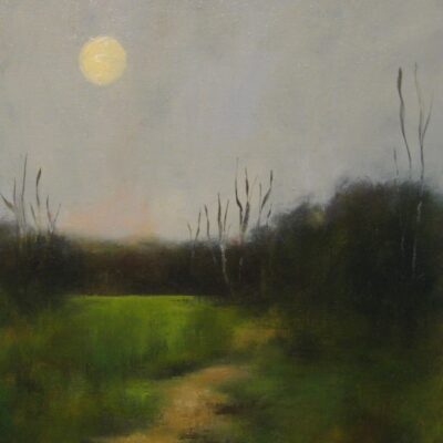 Penny Billings Moonlit Path