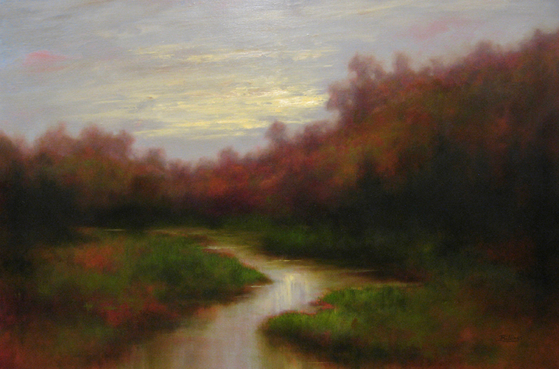 River Symphony