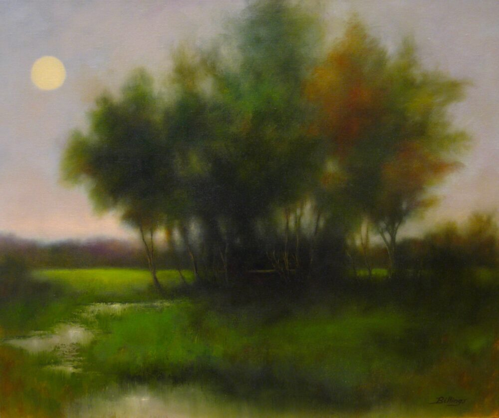 Penny Billings September Moon