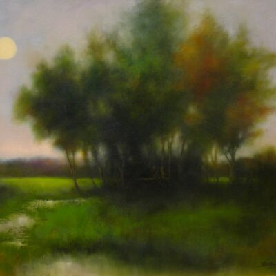 Penny Billings September Moon