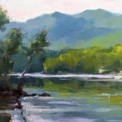 Joe Bolger - Fern Lake