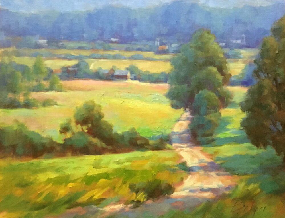 Joe Bolger - Pathway Home