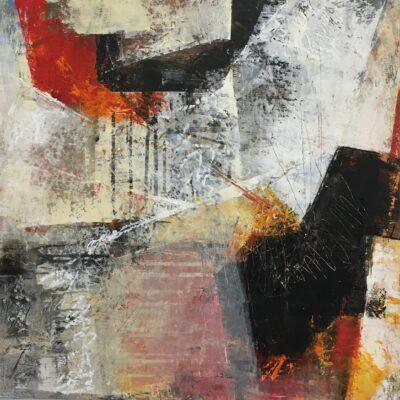 Helen Shulman - Cliffhanger