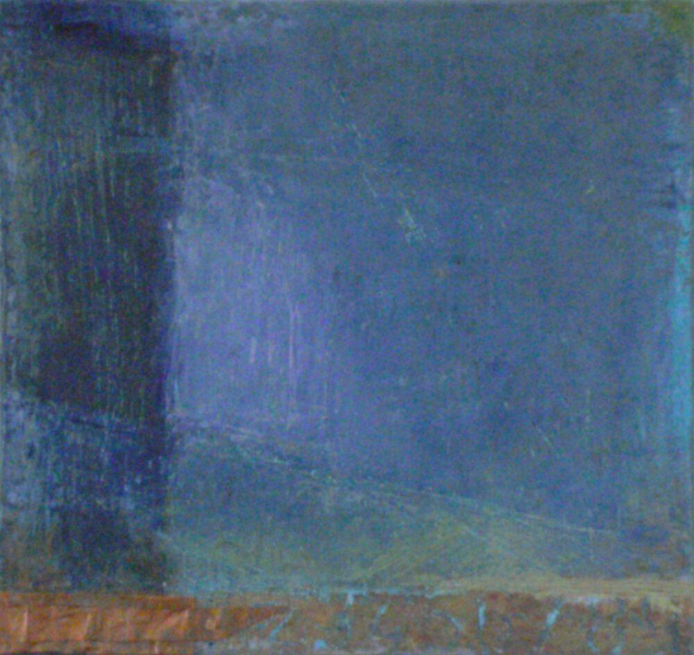 Helen Shulman - Night Journal