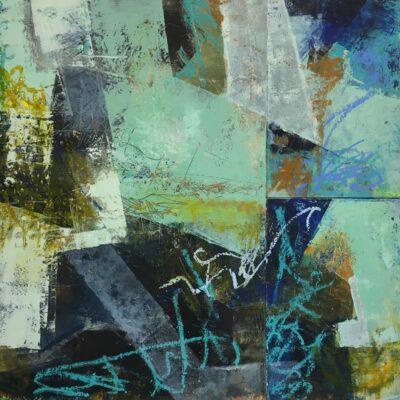 Helen Shulman - Somewhere Along the Line
