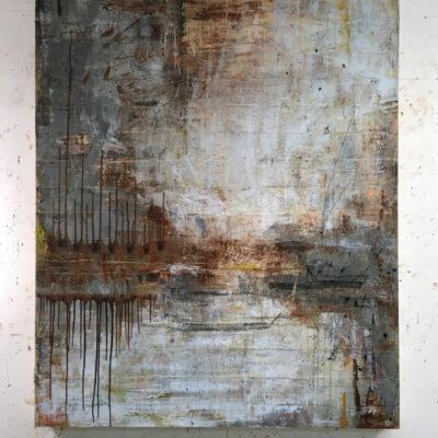 Helen Shulman - Steam Heat
