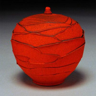 Nicholas Bernard - Red Scallop
