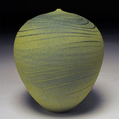 Nicholas Bernard - Green Wave
