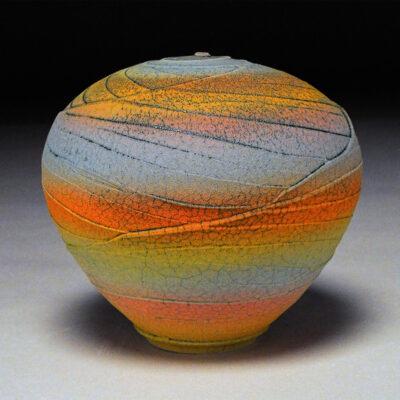 Nicholas Bernard - Rainbow Topography