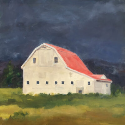 Deborah Hutchings - Aftern the Storm
