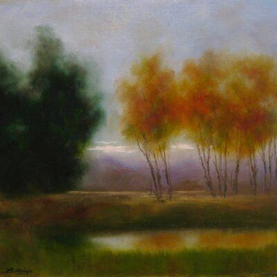 Penny Billings - Autumn Equinox
