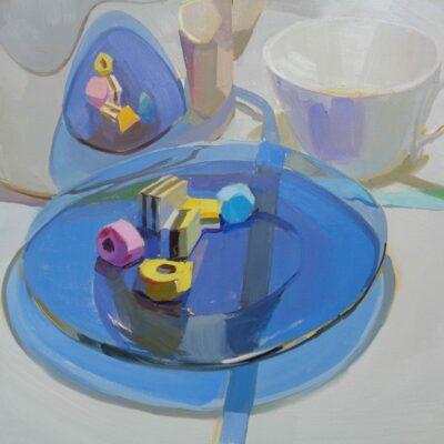 Karen O'Neil - Reflections of Allsorts
