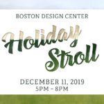 2019 Holiday Stroll