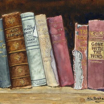 Helen Rietz - How Novel