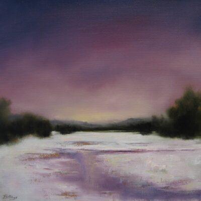 Penny Billings - Winter's Dawn