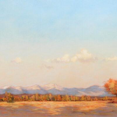 Bruce Park - Gallatin Valley Autumn