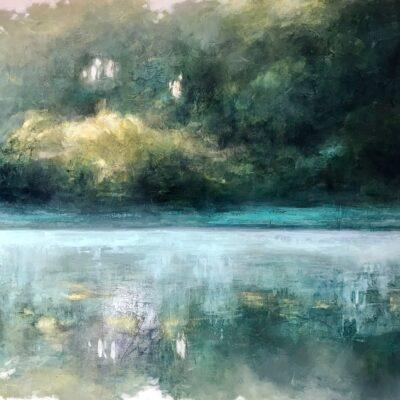 Julia Purinton - Narcissus