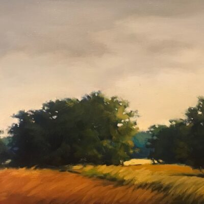 Margaret Gerding - Golden Fields