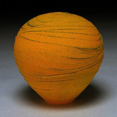 Nicholas Bernard - Tangerine Topography