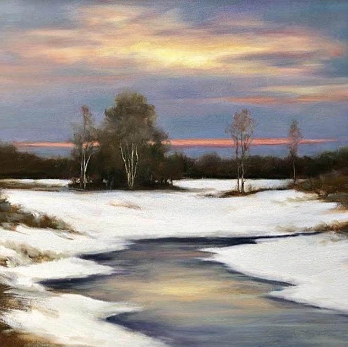 Dennis Sheehan - A Winter's Spell