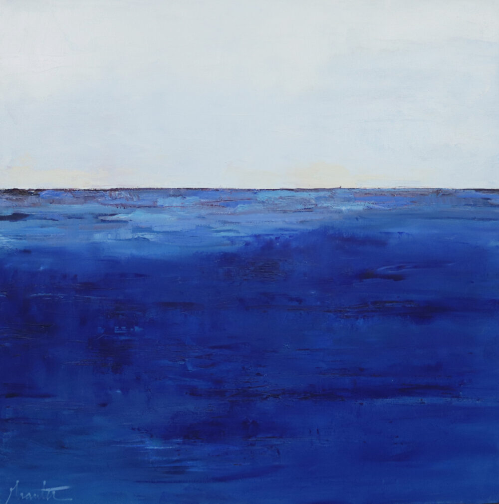 Ellen Granter - Ocean Peace